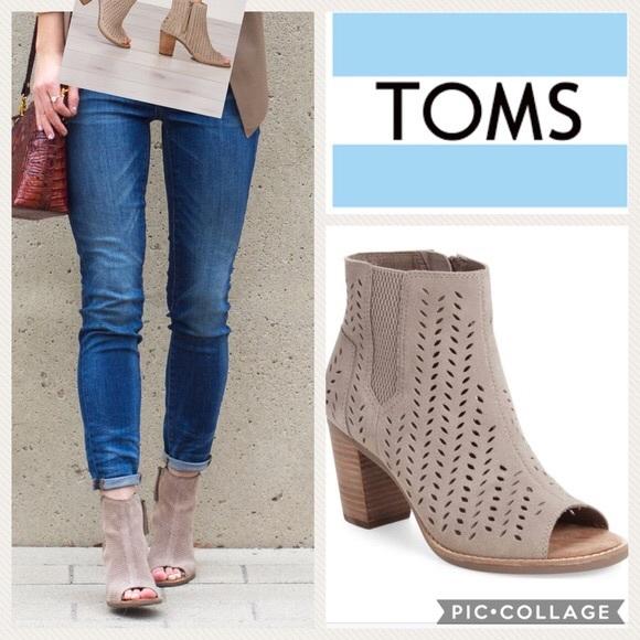 Toms Shoes | Toms Majorca Booties